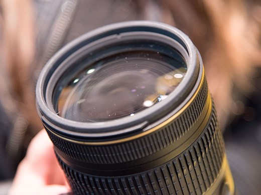 Hands-on with Nikon AF-S Nikkor 70-200mm F2.8E and PC Nikkor 19mm 6