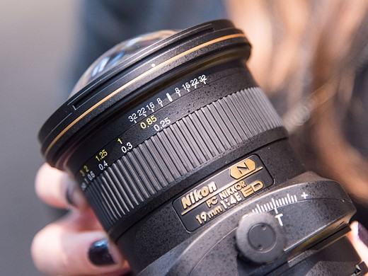 Hands-on with Nikon AF-S Nikkor 70-200mm F2.8E and PC Nikkor 19mm 10