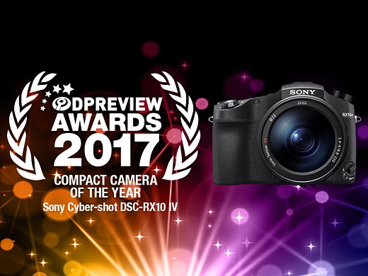 Our favorite gear, rewarded: DPReview Awards 2017 13