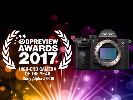Our favorite gear, rewarded: DPReview Awards 2017 22