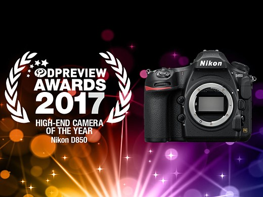 Our favorite gear, rewarded: DPReview Awards 2017 21
