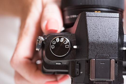 Hands-on with the Panasonic Lumix DMC-G85 4