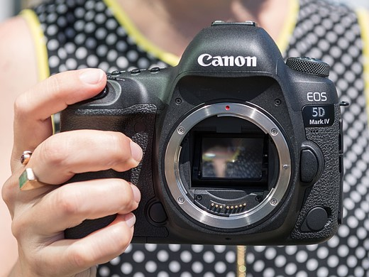 Canon EOS 5D IV: What you need to know 2