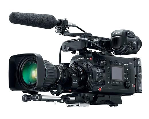 Canon announces new flagship EOS C700 cinema camera 1