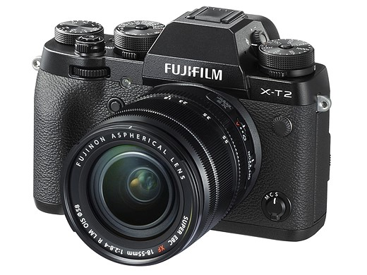 Adobe ACR 9.6.1 update supports Fujifilm X-T2 1
