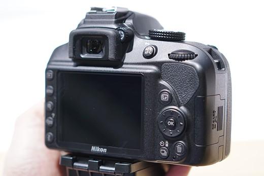 Hands-on with Nikon's latest kit at Photokina 4