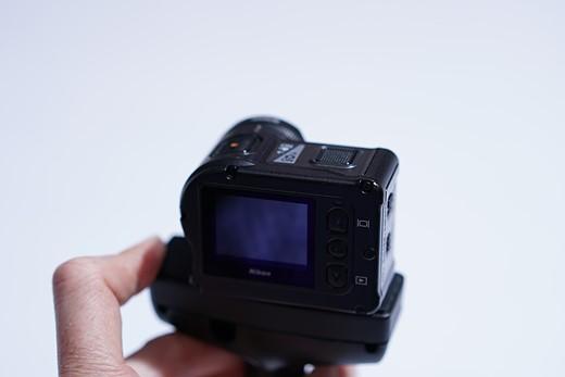 Hands-on with Nikon's latest kit at Photokina 8