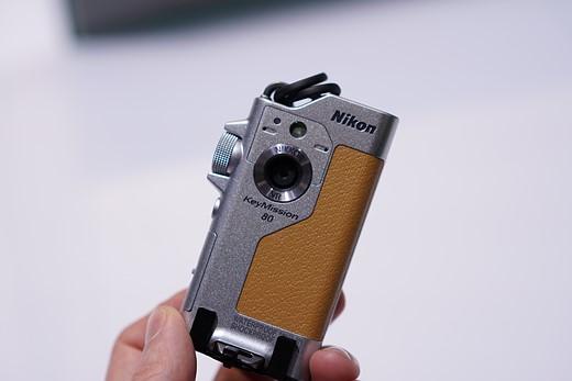 Hands-on with Nikon's latest kit at Photokina 9