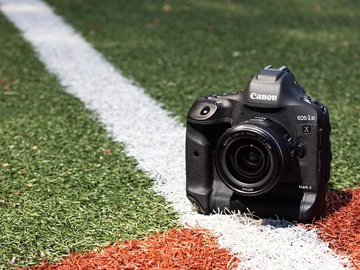Canon EOS-1D X Mark II: What you need to know 1