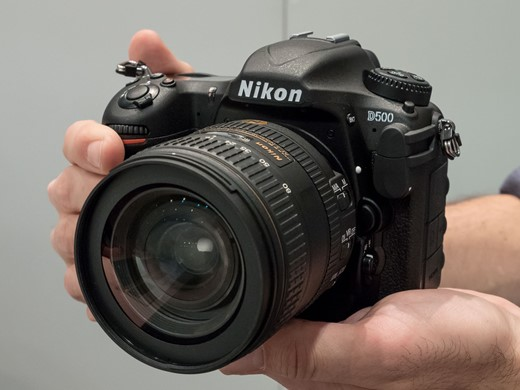 Nikon d500 release date in Perth