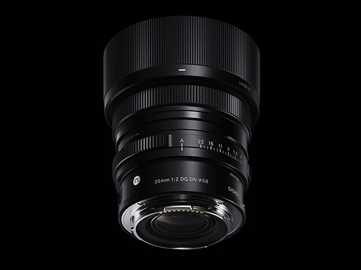 Hands-on with new Sigma 35mm and 65mm F2 DG DN lenses