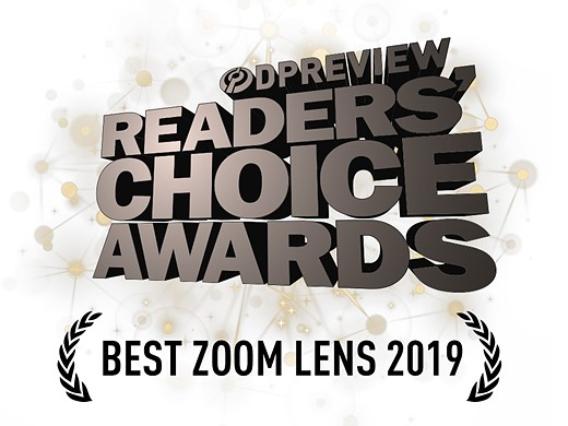 Have your say: Best zoom lens of 2019
