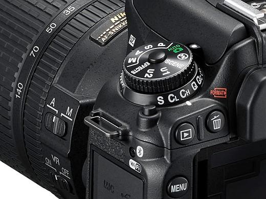 Nikon D7500 vs Canon EOS 80D 3