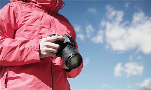 Nikon D7500 vs Canon EOS 80D 5