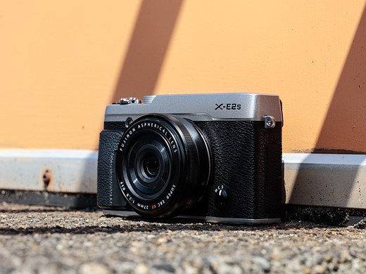 Fujifilm X-E2S: What you need to know 4