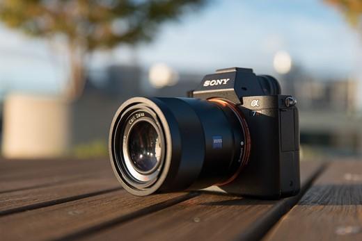 Sony Alpha 7R II dynamic range analysis published: Digital ...