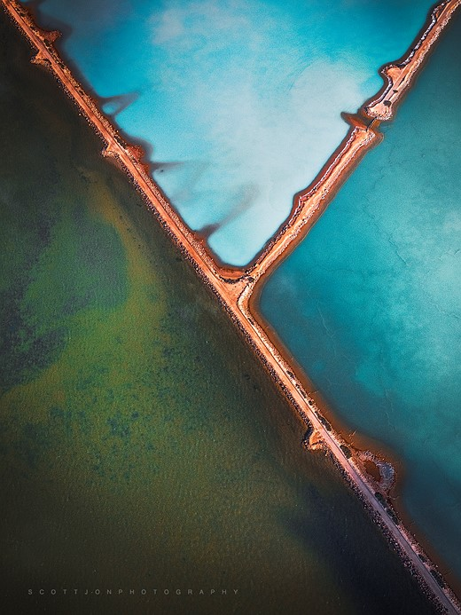 Take flight over Australia: aerial photos by Scott McCook 9