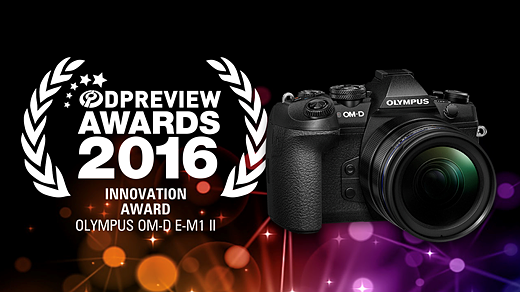 Our favorite gear, rewarded: DPReview Awards 2016 23