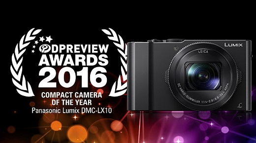 Our favorite gear, rewarded: DPReview Awards 2016 13