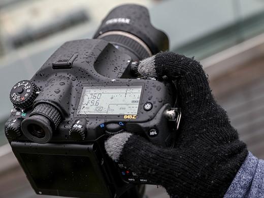 Fujifilm GFX 50S vs Pentax 645Z vs Hasselblad X1D 5
