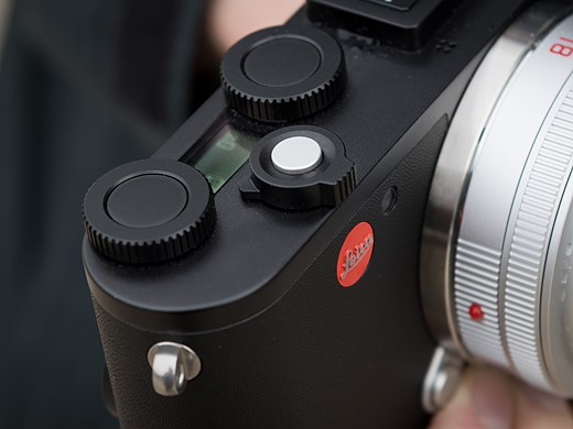 The Leica CL is (almost) what the TL should have been 4