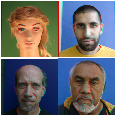 New technology alters perspective in selfies, generates 3D images, and more 2