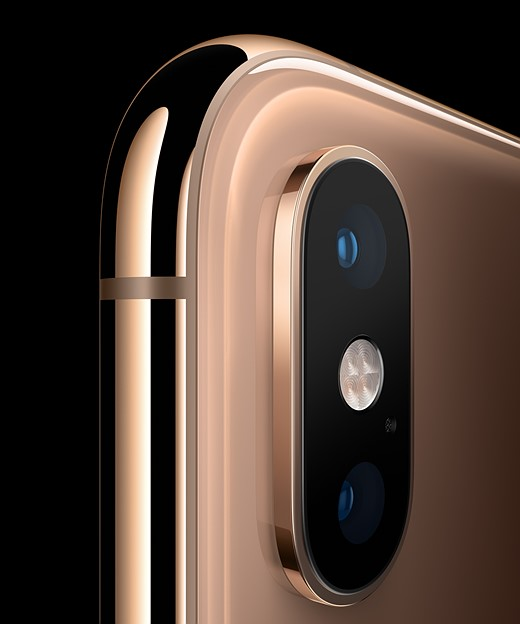 Apple Introduces Iphone Xs Xs Max And Xr With Better