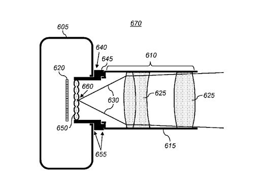 apple patents lightfield