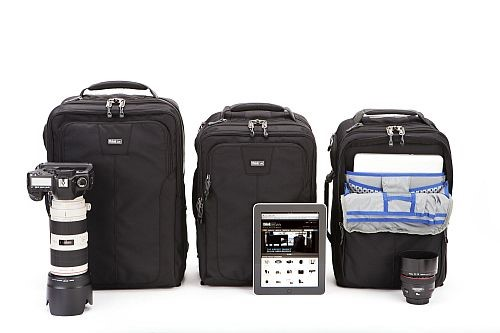 how to travel with a camera carry on