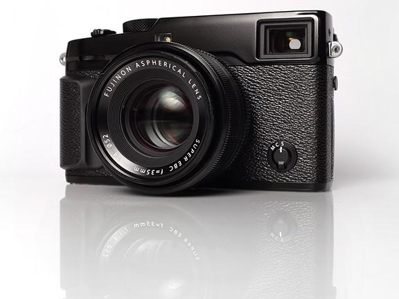 Fujifilm X-Pro2. Foto: DP Review