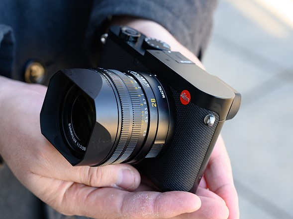 Leica Q2: What you need to know: Digital Photography Review