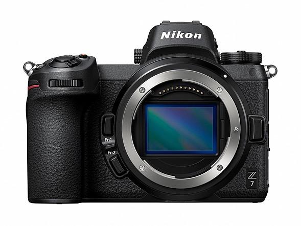 2018: Nikon Z6/7