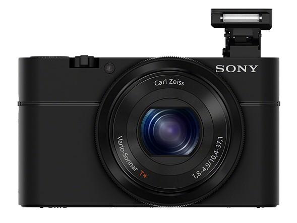 2012: Sony Cyber-shot RX100