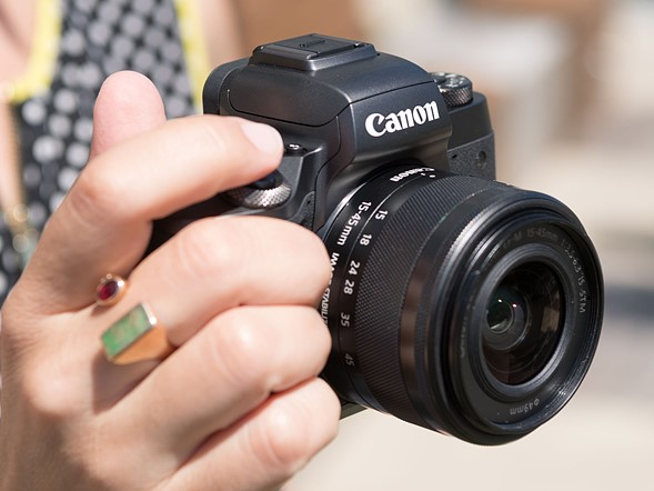 Canon EOS M5: What you need to know