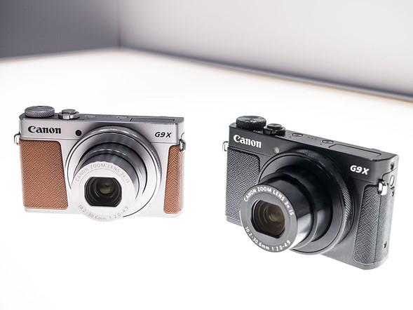 Kết quả hình ảnh cho Canon PowerShot G9 X Mark II
