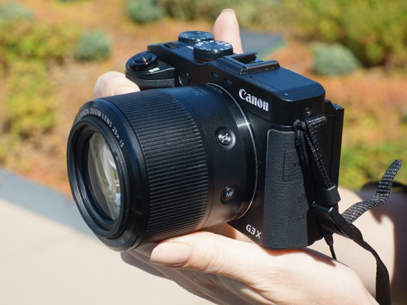 Canon PowerShot G3 Camera WIA Drivers Download (2019)