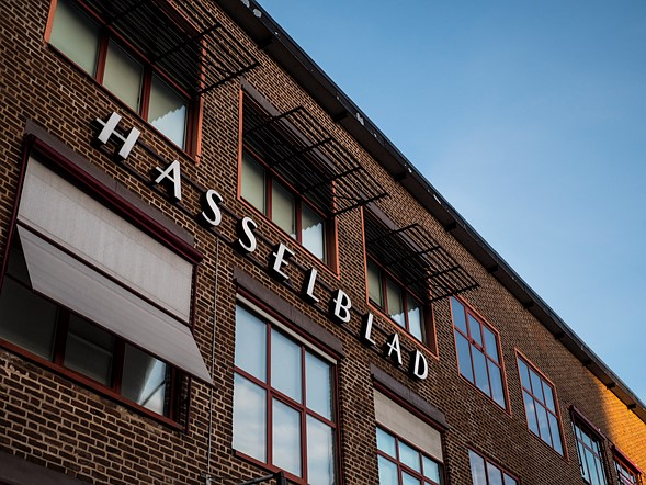 Take a look inside Hasselblad's camera factory in Sweden