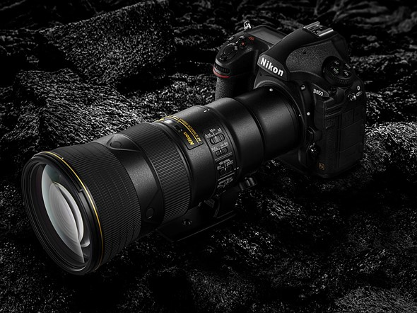Report: Nikon is only producing 1,000 units of its 500mm F5.6 lens each month