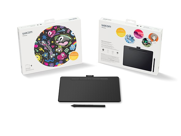 WACOM ENHANCED TABLET DESCARGAR CONTROLADOR