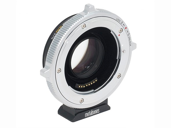 Metabones launches four new adapters for attaching Canon lenses to ...