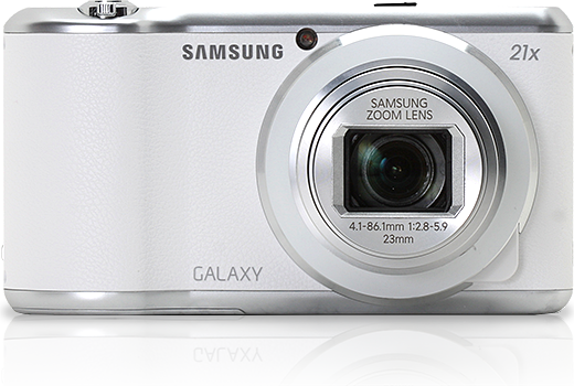 Samsung Galaxy Camera 2 Review: Digital Photography Review