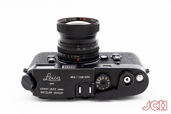MS Optics reveals its latest lens, the Elnomaxim 55mm F1.2 for Leica M-mount cameras