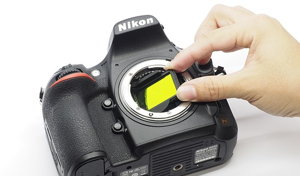 Cyclops Optics offers light pollution filter for full-frame Nikon DSLRs 1