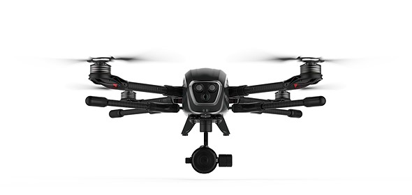 PowerVision's PowerEye pro-grade cinematography drone goes up for pre-order 1