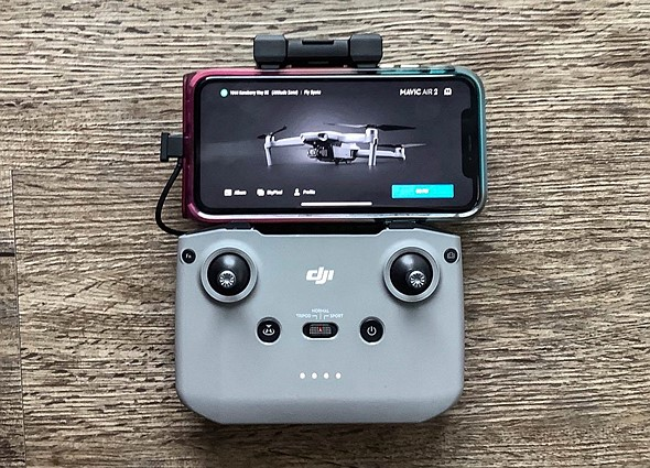 Review: The DJI Mavic Air 2 is the best all-around drone for most ...