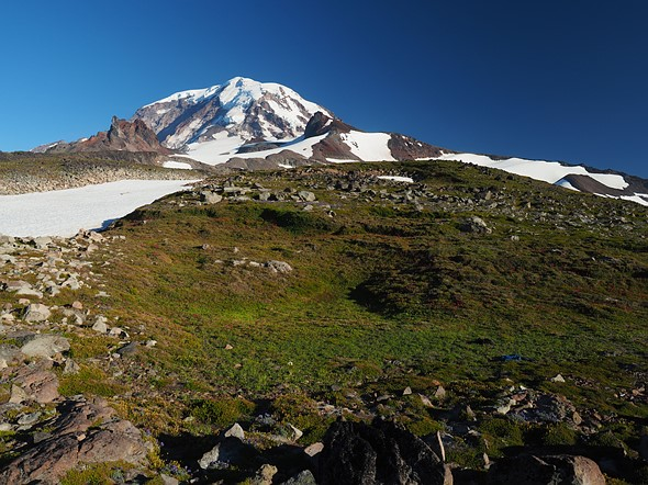 Worth the Weight: Ultralight backpacking photography with the Olympus PEN-F 10