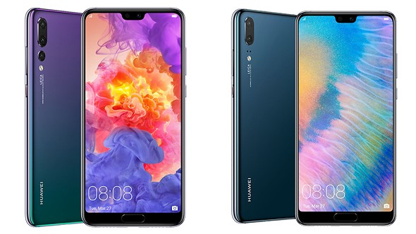 Huawei P20 Pro triple-camera receives DxOMark score of 109, smashing