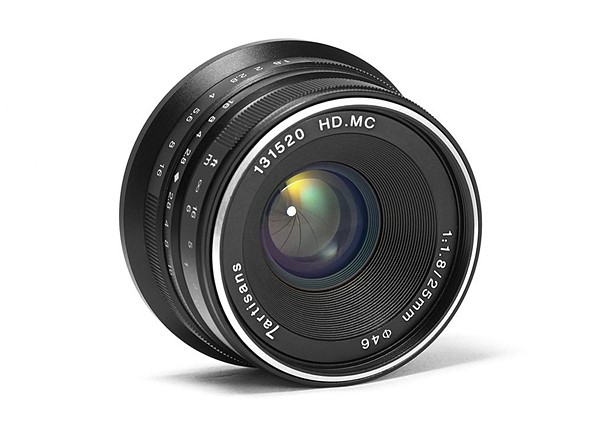 7Artisans unveils range of low cost, fast lenses for mirrorless cameras 2