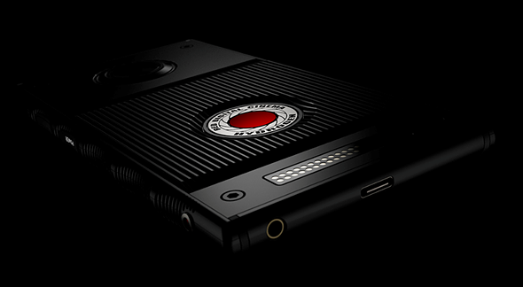 Last Week Camera Company Red Unveiled Its Own Upcoming Android Smartphone The VR AR 3D 4D Capable Hydrogen One But While Did Reveal Some