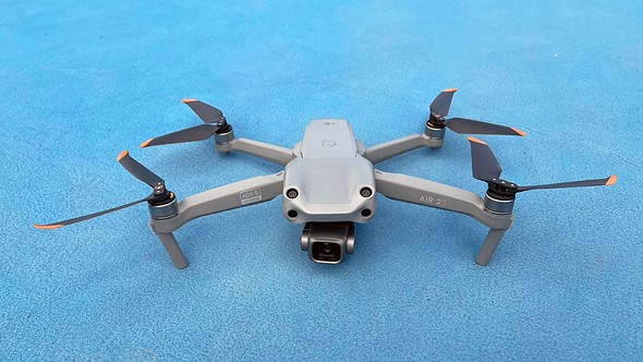 Review: DJI's Air 2S is the ultimate consumer drone